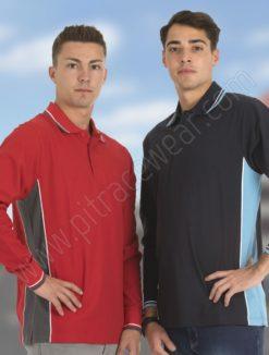 Polo Shirt Long