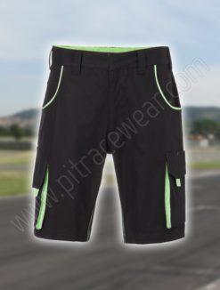 Pantalone meccanico Dubai corto