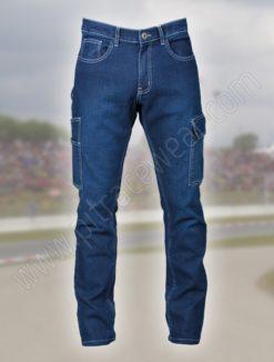 Pantalone Jeans Pit Race Wear